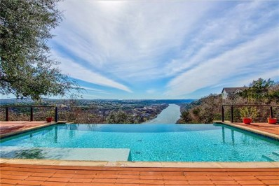 3601 Cloudy Ridge Rd, Austin, TX 78734 - MLS##: 7582940