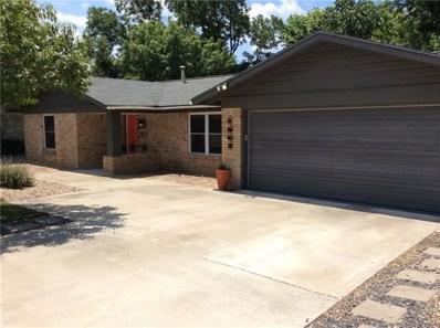 2805 N Silverway Dr, Austin, TX 78757 - MLS##: 7585482