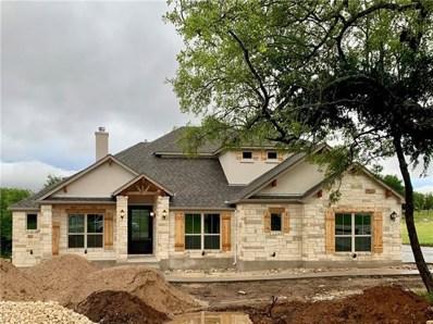 508 Lodge Ct, Liberty Hill, TX 78642 - MLS##: 7591834