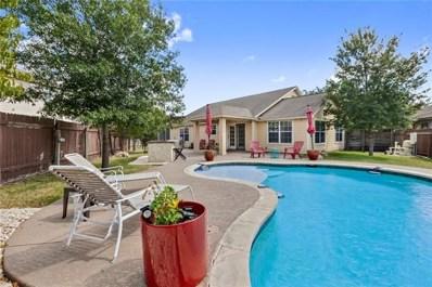 3506 Amistad Cv, Round Rock, TX 78665 - #: 7591909