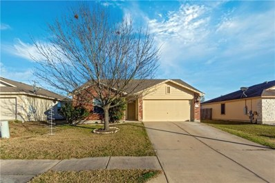 110 Wiley Street, Hutto, TX 78634 - #: 7593052