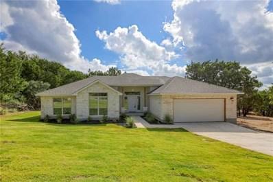 2911 Davis Cv, Lago Vista, TX 78645 - MLS##: 7593685