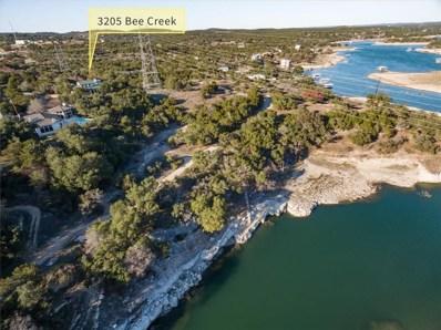 3205 Bee Creek Rd, Spicewood, TX 78669 - MLS##: 7595400