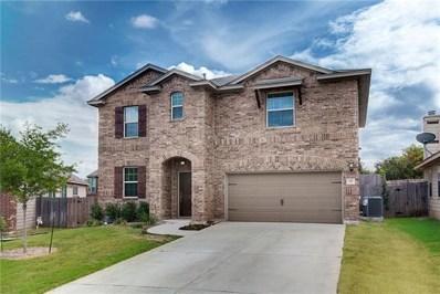 121 Shiloh Cv, Hutto, TX 78634 - MLS##: 7598675