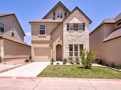 13501 Metric Boulevard UNIT 44, Austin, TX 78727 - #: 7601851