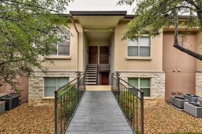 6000 Shepherd Mountain Cv UNIT 1107, Austin, TX 78730 - MLS##: 7602400