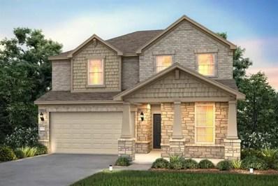 108 Quarryman Dr, Hutto, TX 78634 - MLS##: 7604347