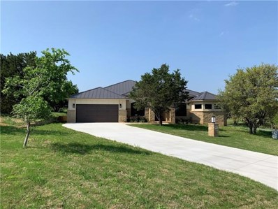 304 Eocene, Horseshoe Bay, TX 78657 - MLS##: 7605938