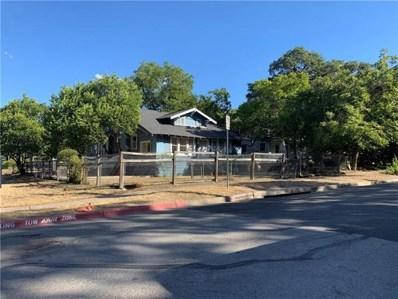 1601 Brackenridge St, Austin, TX 78704 - MLS##: 7606285