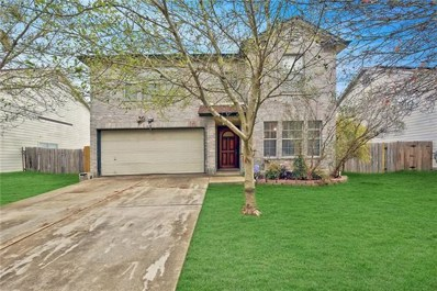431 Emerald Fields Ln, Kyle, TX 78640 - #: 7607618