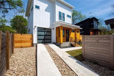 4604 Ledesma Rd UNIT 2, Austin, TX 78721 - MLS##: 7610371