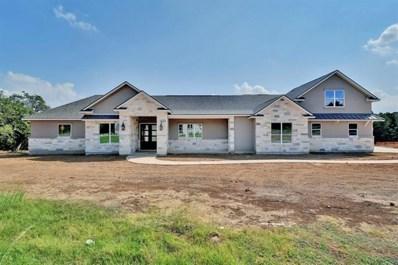 10801 Vista Heights Dr, Georgetown, TX 78628 - MLS##: 7613895