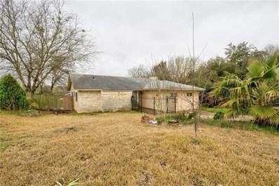5703 Fence Row, Austin, TX 78744 - MLS##: 7618170