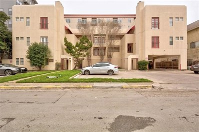 712 Graham Pl UNIT 304, Austin, TX 78705 - MLS##: 7631252