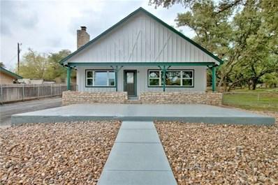 550 Lake Frst, Canyon Lake, TX 78133 - MLS##: 7641931