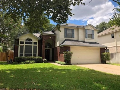 1004 Hawk, Round Rock, TX 78681 - #: 7644150