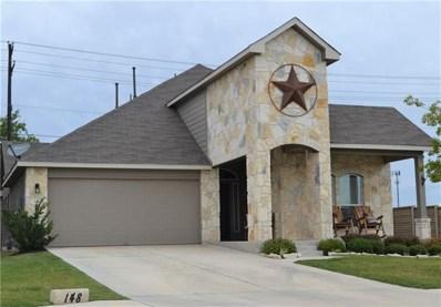 148 Bastian Lane, Georgetown, TX 78626 - #: 7646705