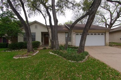 9018 Wagtail Dr, Austin, TX 78748 - MLS##: 7647230