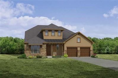 1505 Parke Field Pass, Cedar Park, TX 78613 - #: 7650548