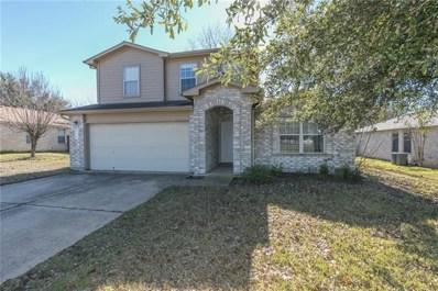 817 Satellite Vw, Round Rock, TX 78665 - MLS##: 7656190