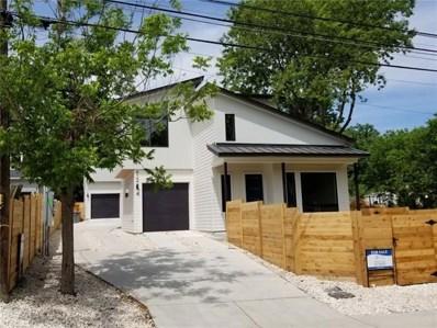 2104 Maple Ave UNIT B, Austin, TX 78722 - MLS##: 7658490