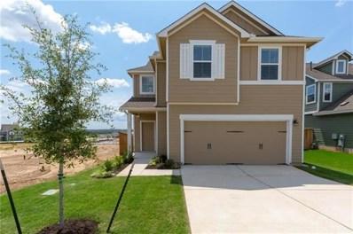 121 Wind Flower Ln, Liberty Hill, TX 78642 - MLS##: 7658583