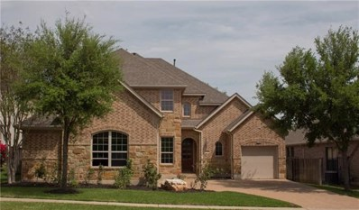 2257 Park Place Cir, Round Rock, TX 78681 - MLS##: 7658919