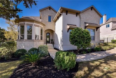 212 Tempranillo Way, Lakeway, TX 78738 - MLS##: 7669681