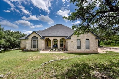 1015 Sunset Canyon Dr, Dripping Springs, TX 78620 - #: 7673957