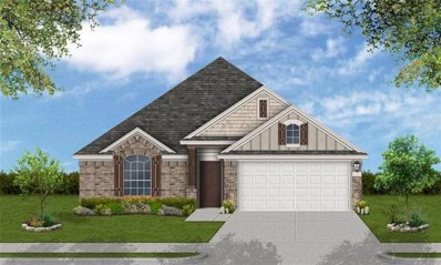 8077 MASSA Dr, Round Rock, TX 78665 - MLS##: 7687754