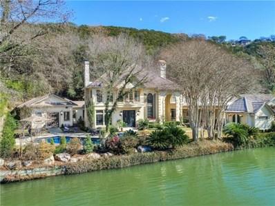 4200 Waters Edge Cv, Austin, TX 78731 - MLS##: 7691200