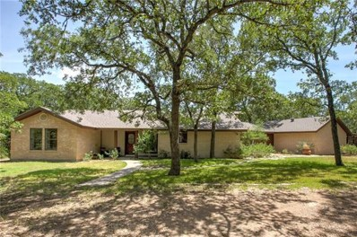 1211 County Road 205, Giddings, TX 78942 - MLS##: 7694856