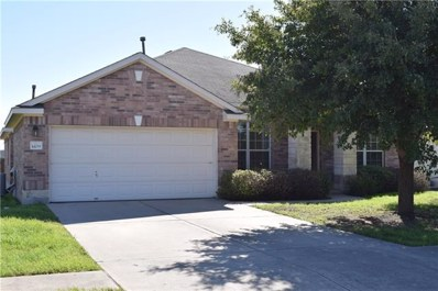1409 Clary Sage Loop, Round Rock, TX 78665 - MLS##: 7697895