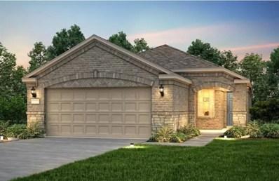 518 Rockport St, Georgetown, TX 78633 - MLS##: 7701576