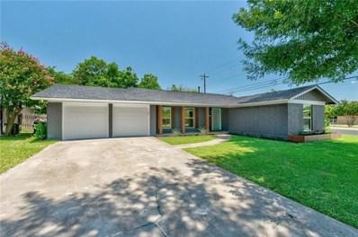 5501 Delwood Drive, Austin, TX 78723 - #: 7701955