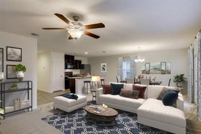 13608 Ulysses S Grant St, Manor, TX 78653 - MLS##: 7706147
