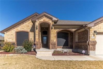 1017 Doc Whitten Drive, Harker Heights, TX 76548 - MLS#: 7715553