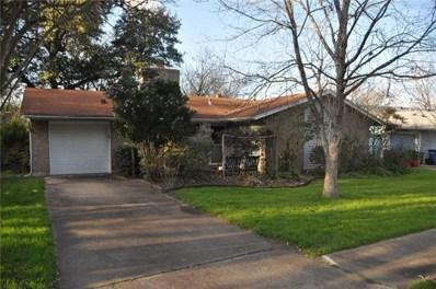 2506 Berwyn Cir, Austin, TX 78745 - MLS##: 7718644