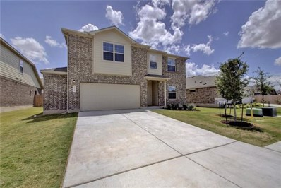 21521 Windmill Ranch Ave, Pflugerville, TX 78660 - #: 7719173