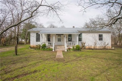 102 Patricks Aly, Liberty Hill, TX 78642 - MLS##: 7721702
