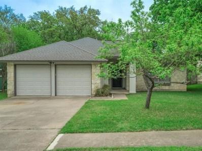11705 Fence Post Trl, Austin, TX 78750 - MLS##: 7726759