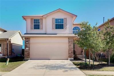 12512 Stoneridge Gap Ln, Manor, TX 78653 - MLS##: 7728253