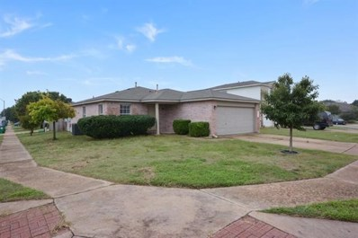 17519 Wiseman Drive, Pflugerville, TX 78660 - #: 7731985