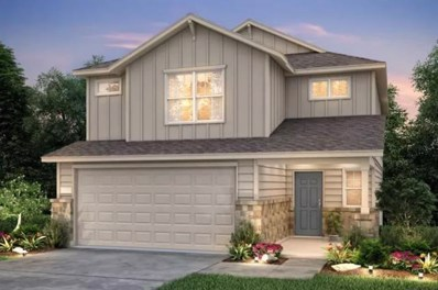 836 Eves Necklace Dr, Buda, TX 78610 - MLS##: 7734074
