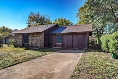 6107 Calmar Cv, Austin, TX 78721 - MLS##: 7734518