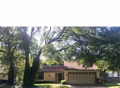 4316 Ganymede Drive, Austin, TX 78727 - #: 7740715