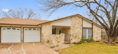 1413 W Mesa Park Dr, Round Rock, TX 78664 - MLS##: 7744541