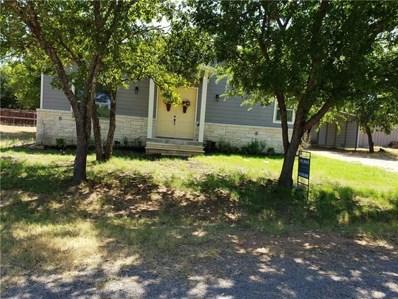 855 Aspen Ln, Cottonwood Shores, TX 78657 - MLS##: 7746066