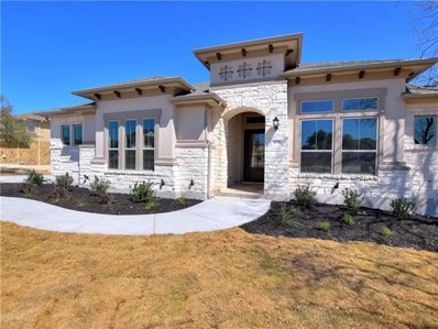 108 Ocate Mesa Trl, Liberty Hill, TX 78642 - MLS##: 7747863