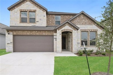 513 Platinum Rd, Liberty Hill, TX 78642 - MLS##: 7752733
